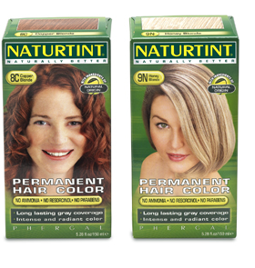 naturtint vegan cruelty free hair color dye vegetarian beauty products