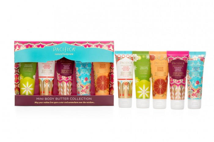 Need Gifts? Go For These Vegan Beauty Product Sets from Pacifica Beauty