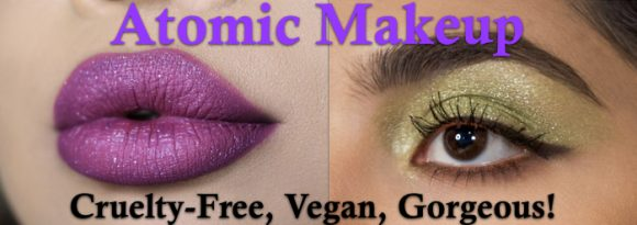 atomic makeup cruelty-free vegan