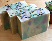 Perennial Soaps Vegan Bar Soap and Skincare Products