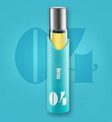 21 Drops Natural Aromatherapy Essential Oils - Vegan Essential Oils