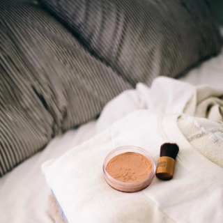 3 Vegan Mineral Makeup Foundations and Bases to Check Out