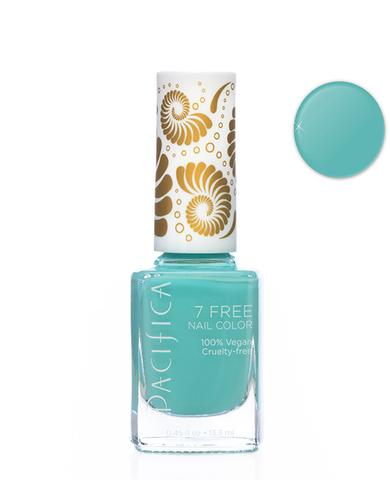 Paint Your Nails for Spring with Pacific Beauty's Pretty Polishes