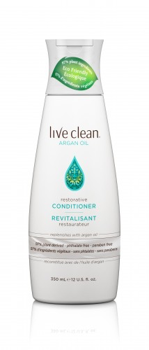 Live Clean: Economical Vegetarian, Cruelty-Free Products for Your Entire Body