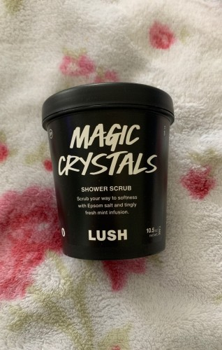 We Love Lush (Mostly Vegan and Vegetarian) Body Care Products, and Wish They'd Ditch the Lanolin!