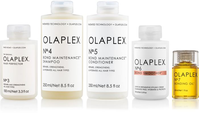 Olaplex Vows to Repair, Protect, and Strengthen Your Hair With Their Sensational Vegan Products