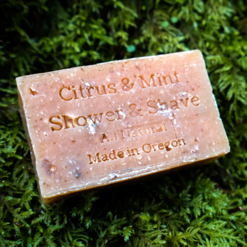 Silver Falls Sustainability Company: Top-Notch Vegan Body Care Products With Almost Zero Waste!