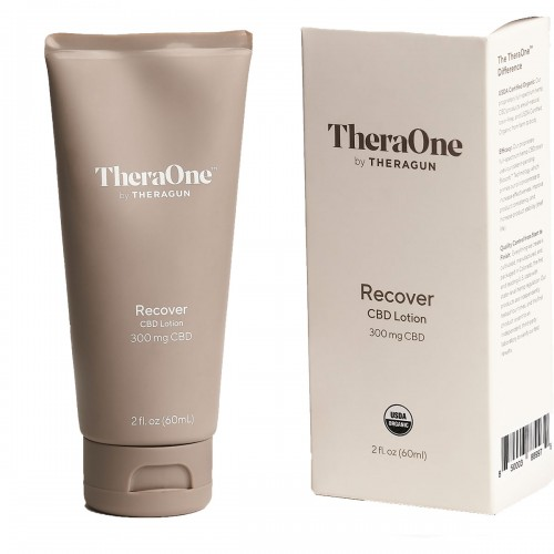 Therabody Makes Top-Notch, Vegetarian Body Care Products With CBDs