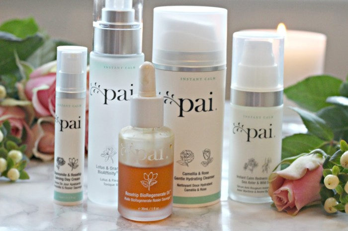 Pai Vegan Skincare is the Ultimate in Self-Pampering Luxury!
